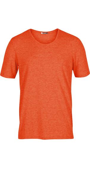 Norrøna M's /29 Tencel T-Shirt Hot chili